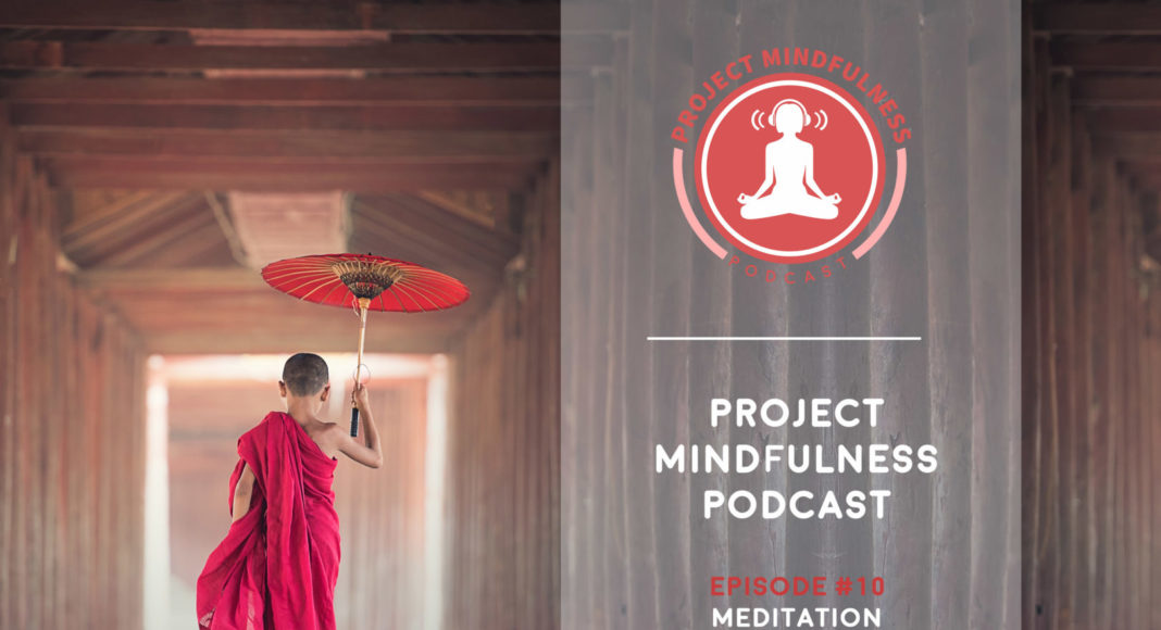 Project Mindfulness Podcast with Lauren Skae