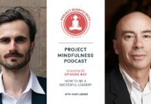 Podcast with Marc Lesser Business Leadership